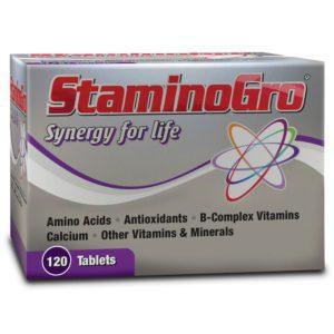StaminoGro