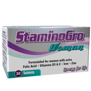 StaminoGro-Woman