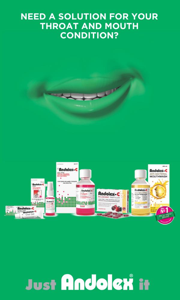 Andolex-Product-Range